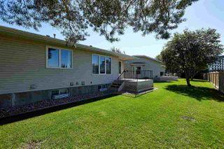 Photo 22: 10840 25 Avenue in Edmonton: Zone 16 House Half Duplex for sale : MLS®# E4208036