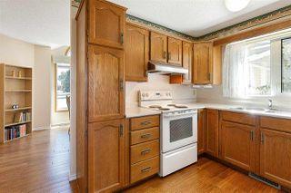 Photo 5: 10840 25 Avenue in Edmonton: Zone 16 House Half Duplex for sale : MLS®# E4208036