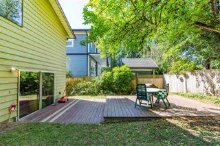 Photo 35: 8937 EDINBURGH Drive in Surrey: Queen Mary Park Surrey House for sale : MLS®# R2485380