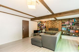 Photo 17: 8937 EDINBURGH Drive in Surrey: Queen Mary Park Surrey House for sale : MLS®# R2485380