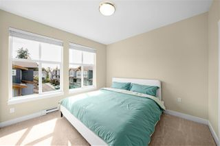 """Photo 21: 1 24086 104 Avenue in Maple Ridge: Albion Townhouse for sale in """"Willow"""" : MLS®# R2493226"""