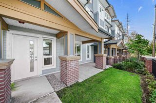 "Photo 24: 1 24086 104 Avenue in Maple Ridge: Albion Townhouse for sale in ""Willow"" : MLS®# R2493226"