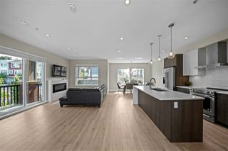 """Photo 8: 1 24086 104 Avenue in Maple Ridge: Albion Townhouse for sale in """"Willow"""" : MLS®# R2493226"""