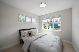 "Photo 19: 1 24086 104 Avenue in Maple Ridge: Albion Townhouse for sale in ""Willow"" : MLS®# R2493226"
