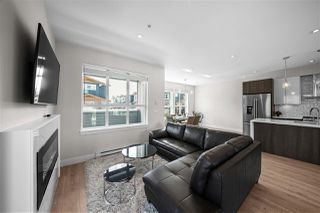 """Photo 15: 1 24086 104 Avenue in Maple Ridge: Albion Townhouse for sale in """"Willow"""" : MLS®# R2493226"""