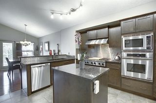 Main Photo: 3 SAGE VALLEY Court NW in Calgary: Sage Hill Detached for sale : MLS®# A1029555