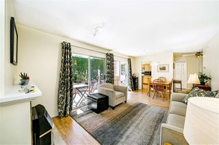 "Photo 5: 101 2963 BURLINGTON Drive in Coquitlam: North Coquitlam Condo for sale in ""Burlington Estates"" : MLS®# R2496011"