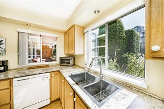 "Photo 19: 101 2963 BURLINGTON Drive in Coquitlam: North Coquitlam Condo for sale in ""Burlington Estates"" : MLS®# R2496011"