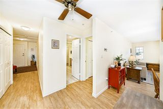 "Photo 3: 101 2963 BURLINGTON Drive in Coquitlam: North Coquitlam Condo for sale in ""Burlington Estates"" : MLS®# R2496011"