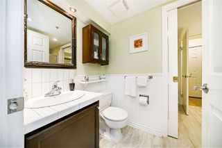 "Photo 22: 101 2963 BURLINGTON Drive in Coquitlam: North Coquitlam Condo for sale in ""Burlington Estates"" : MLS®# R2496011"