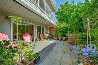 "Photo 30: 101 2963 BURLINGTON Drive in Coquitlam: North Coquitlam Condo for sale in ""Burlington Estates"" : MLS®# R2496011"