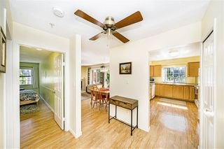 "Photo 20: 101 2963 BURLINGTON Drive in Coquitlam: North Coquitlam Condo for sale in ""Burlington Estates"" : MLS®# R2496011"