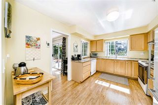 "Photo 15: 101 2963 BURLINGTON Drive in Coquitlam: North Coquitlam Condo for sale in ""Burlington Estates"" : MLS®# R2496011"