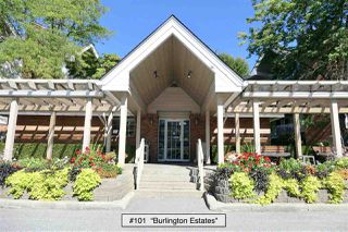 "Photo 2: 101 2963 BURLINGTON Drive in Coquitlam: North Coquitlam Condo for sale in ""Burlington Estates"" : MLS®# R2496011"
