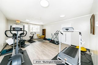 "Photo 32: 101 2963 BURLINGTON Drive in Coquitlam: North Coquitlam Condo for sale in ""Burlington Estates"" : MLS®# R2496011"