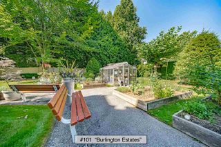 "Photo 35: 101 2963 BURLINGTON Drive in Coquitlam: North Coquitlam Condo for sale in ""Burlington Estates"" : MLS®# R2496011"