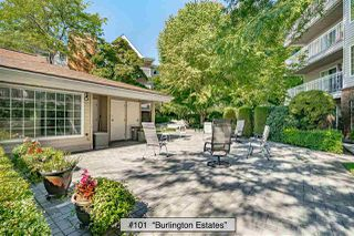"Photo 34: 101 2963 BURLINGTON Drive in Coquitlam: North Coquitlam Condo for sale in ""Burlington Estates"" : MLS®# R2496011"