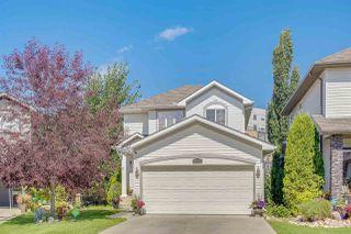 Photo 1: 11312 11 Avenue in Edmonton: Zone 55 House for sale : MLS®# E4216274