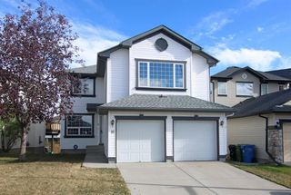 Main Photo: 16 Rocky Ridge Heights NW in Calgary: Rocky Ridge Detached for sale : MLS®# A1041116