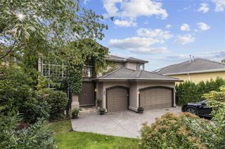Main Photo: 2568 DIAMOND Crescent in Coquitlam: Westwood Plateau House for sale : MLS®# R2511094
