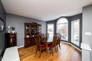 Photo 3: 19 Darwell Terrace: St. Albert House for sale : MLS®# E4221110