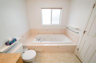 Photo 34: 19 Darwell Terrace: St. Albert House for sale : MLS®# E4221110