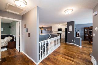 Photo 28: 19 Darwell Terrace: St. Albert House for sale : MLS®# E4221110