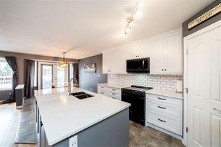 Photo 9: 19 Darwell Terrace: St. Albert House for sale : MLS®# E4221110