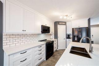 Photo 16: 19 Darwell Terrace: St. Albert House for sale : MLS®# E4221110