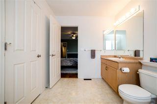 Photo 35: 19 Darwell Terrace: St. Albert House for sale : MLS®# E4221110