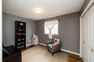 Photo 29: 19 Darwell Terrace: St. Albert House for sale : MLS®# E4221110