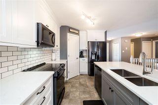 Photo 13: 19 Darwell Terrace: St. Albert House for sale : MLS®# E4221110