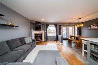 Photo 23: 19 Darwell Terrace: St. Albert House for sale : MLS®# E4221110