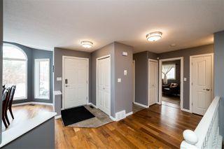 Photo 27: 19 Darwell Terrace: St. Albert House for sale : MLS®# E4221110