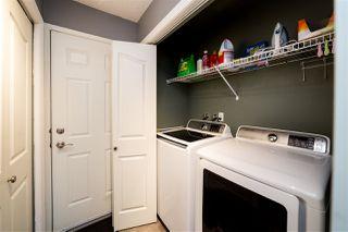Photo 36: 19 Darwell Terrace: St. Albert House for sale : MLS®# E4221110