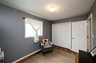 Photo 30: 19 Darwell Terrace: St. Albert House for sale : MLS®# E4221110