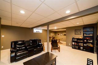 Photo 41: 19 Darwell Terrace: St. Albert House for sale : MLS®# E4221110