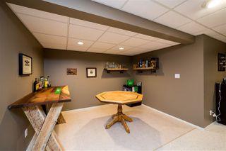 Photo 38: 19 Darwell Terrace: St. Albert House for sale : MLS®# E4221110
