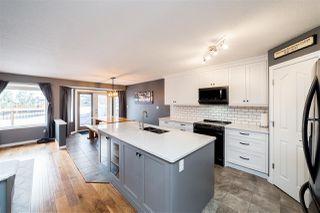 Photo 8: 19 Darwell Terrace: St. Albert House for sale : MLS®# E4221110