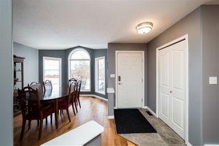 Photo 2: 19 Darwell Terrace: St. Albert House for sale : MLS®# E4221110