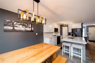 Photo 26: 19 Darwell Terrace: St. Albert House for sale : MLS®# E4221110