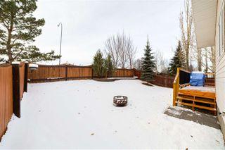 Photo 47: 19 Darwell Terrace: St. Albert House for sale : MLS®# E4221110
