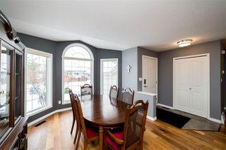 Photo 4: 19 Darwell Terrace: St. Albert House for sale : MLS®# E4221110