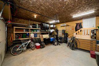 Photo 44: 19 Darwell Terrace: St. Albert House for sale : MLS®# E4221110