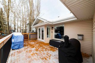Photo 46: 19 Darwell Terrace: St. Albert House for sale : MLS®# E4221110