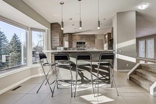 Photo 14: 11 Hawkslow Place NW in Calgary: Hawkwood Detached for sale : MLS®# A1050664