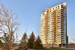 Main Photo: 603 55 Spruce Place SW in Calgary: Spruce Cliff Apartment for sale : MLS®# A1052824