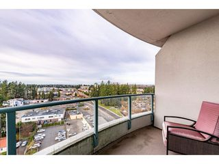 "Photo 34: 1402 32330 SOUTH FRASER Way in Abbotsford: Abbotsford West Condo for sale in ""TOWN CENTER TOWER"" : MLS®# R2521811"