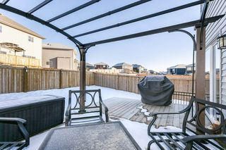 Photo 42: 7763 EIFERT Crescent in Edmonton: Zone 57 House Half Duplex for sale : MLS®# E4224683