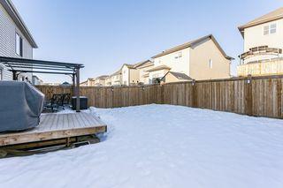 Photo 44: 7763 EIFERT Crescent in Edmonton: Zone 57 House Half Duplex for sale : MLS®# E4224683